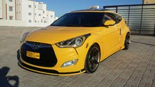 Available for sale! 180,000 - 189,999 km mileage Hyundai Veloster 2012