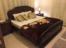 سرير مزدوج ماستر