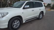 Automatic Toyota 2011 for sale - Used - Karbala city
