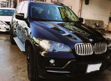 Available for sale! +200,000 km mileage BMW X5 2010