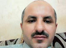 يمني يبحث عن عمل متواجد في حفر الباطن