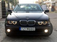 Black BMW 540 2000 for sale
