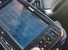 كشف سيارة بالكمبيوتر . صلحتلك  ادفع مصلحتلك  ربي يعاونك .
