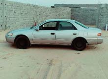 Toyota Camry Used in Tripoli