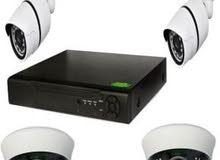 كاميرات مراقبة 2 ميجا
