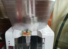 ماكينة عصير