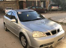 Gasoline Fuel/Power   Daewoo Lacetti 2004