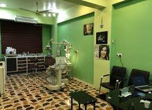 مساعد وسكرتير في عياده لطب الاسنان بدوام جزئي مسائي وبراتب مجزي