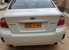 0 km Subaru Legacy 2008 for sale