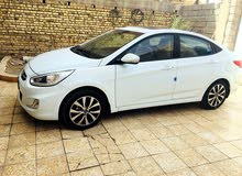 2016 Hyundai Accent for sale in Dhi Qar
