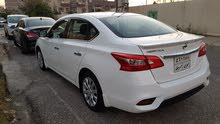 Nissan Sentra car for sale 2016 in Erbil city