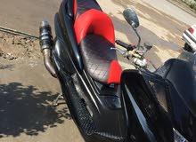 Buy a Used Yamaha motorbike made in 2009