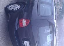 Automatic Black Kia 2001 for sale