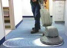 اقوي كلين لخدمات التنظيف ومكافحة الحشرات مع التعقيم