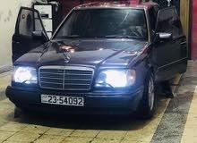E 200 1995 - Used Automatic transmission