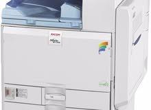 ماكينات تصوير مستندات استيراد بالضمان