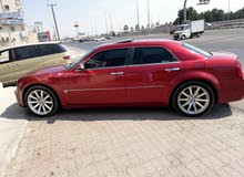 Chrysler 300C car for sale 2007 in Barka city