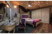 غرفة نوم فرنسي