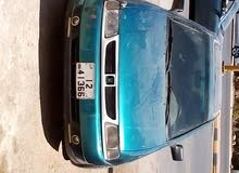 Manual Turquoise SEAT 1996 for sale