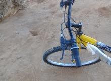 دراجة نضيفه