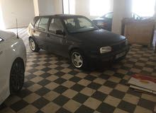Used condition Volkswagen Golf 1993 with  km mileage