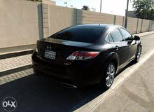 Mazda 6 ultra V6 for sale
