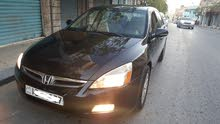 Used condition Honda Accord 2006 with +200,000 km mileage