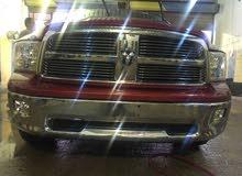 70,000 - 79,999 km mileage Dodge Ram for sale