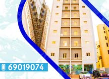 Second Floor  apartment for sale with 3 rooms - Hawally city Jabriya