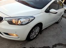 Kia Cerato made in 2014 for sale