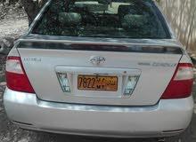 كورولا 2005بحالة جيدة للبيع