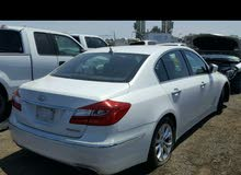 Used Hyundai Genesis for sale in Benghazi