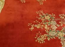 سجاده صينيه صوف