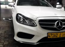 Automatic Mercedes Benz 2016 for sale - Used - Muscat city