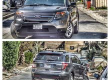 New 2015 Ford Explorer for sale at best price