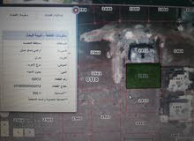 أرض مميزة للبيع 907 بدران مرج الاجرب