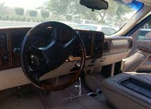 Automatic GMC 2005 for sale - Used - Al Ahmadi city