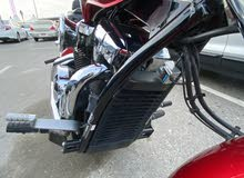 Honda VT 1300 CR