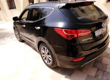 Hyundai Santa Fe car for sale 2013 in Amman city