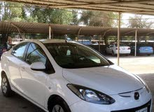 Mazda2, Model 2013, excellent conditions.