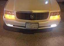 160,000 - 169,999 km Cadillac DeVille 1998 for sale