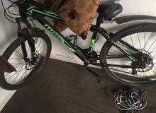 دراجة هوائية مستعمل