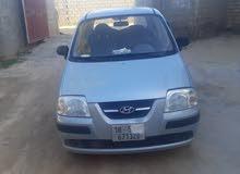 Manual Hyundai 2004 for sale - New - Al-Khums city