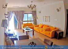 IMPRESSIVE 2 BEDROOM'S Furnished Apartment's For Rental IN ADLIYA