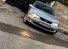 Used condition Opel Vectra 2000 with 1 - 9,999 km mileage