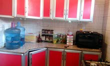 مطبخ مستعمل استعمال نظيف