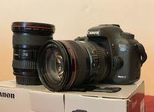 كاميرة 7D مارك ll
