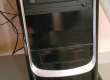 جهاز كمبيوتر كامل