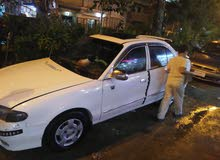 2002 Hyundai Accent for sale in Damietta