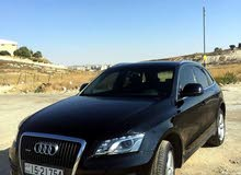 2013 Used Q5 with Automatic transmission is available for sale